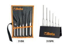 Beta 31/SPV tartó kiütő szerszám szerszám készlethez (31/SP6. cikk)