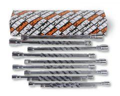 Beta 950/S9  9 részes T-szárú dugókulcs szerszám készlet