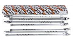 Beta 953TX/S8 8 részes csuklós T-Torx®- imbuszkulcs szerszám készlet