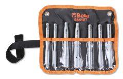 Beta 985/B7 7 db vezetőcsap készlet kerék szereléshez