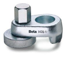 Beta 1435/1 Excenteres tőcsavarkihajtó, krómozott