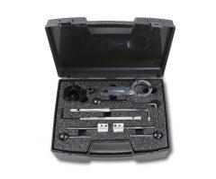 Beta 1461/C30G Szerszámkészlet vezérlés beállításához Volkswagen/Audi/Seat és Skoda Diesel motoroknál