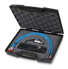 Beta 1464APB Az FSI motorok nagynyomású benzines rendszerének vizsgálatára szolgáló készlet, a 1464T egységgel együtt történő használatra