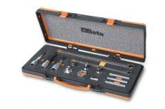 Beta 1489/C14 14 darabos szerszámkészlet váltóáramú generátor ékszíjtárcsához