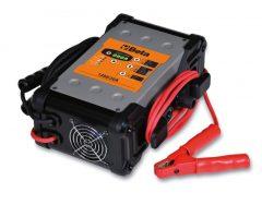 Beta 1498/30A Elektronikus akkumulátor töltő többfunkciós, 6-12-24 Volt