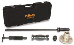 Beta 1530/C5 Kerékagy lehúzó készlet 3, 4, 5 körmös