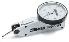 Beta 1662AN Mérőóra tapintóval Pontosság: 1/100 mm