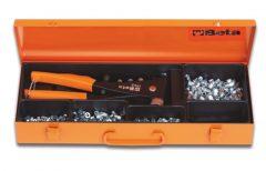 Beta 1742/C4 Szegecsanyaroppantó fogó 1742 és 400 acél szegecs
