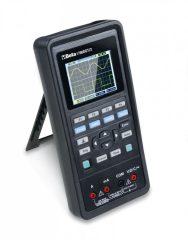 Beta 1760DGT/2 Digitális hordozható multiméter gépkocsikhoz, 2-csatornás oszcilloszkóppal és hullámgenerátorral