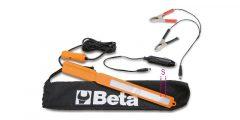 Beta 1838SL Extra keskeny LED lámpa Intenzív fényerővel Szűk helyen történő munkavégzéshez