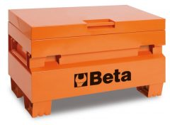 Beta C22P Szerszámos műhelyláda, lemezből