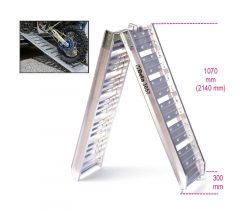 Beta 3057 Alumínium rámpa motor felrakodáshoz/lerakodáshoz