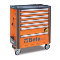 BETA C37/7 7 fiókos szerszámkocsi, választható színekben