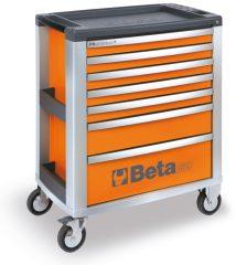 Beta C39/7 - 3900 Szerszámkocsi hét fiókkal