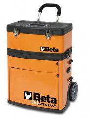 Beta C41S - 4100S Két modulos szerszámkocsi