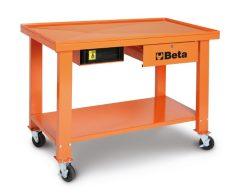 Beta CB52 sebességváltó/erőátvitel tartókocsi folyadékgyűjtővel