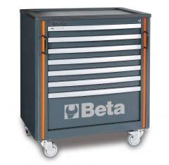 Beta C55C7 7 fiókos szerszámkocsi műhelyberendezéshez