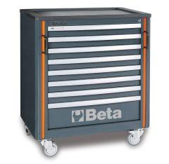 Beta C55C8 8 fiókos szerszámkocsi műhelyberendezéshez