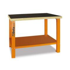 BETA C58B-O MUNKAPAD, narancssárga színben