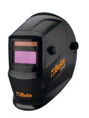 Beta 7043LCD Hegesztőpajzs automatikus sötétedéssel MIG/MAG, TIG és plazmahegesztéshez