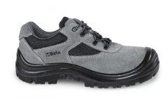 Beta 7248GK Hasított bőr cipő nylon betétekkel és poliuretán erősítésű orrvédő borítással