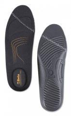 Beta 7398/0-G anatómiailag formázott eva hab talpbetét csillapító sarokrésszel (a 0-gravity cipőkhöz ajánlott kie