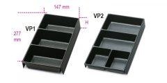 Beta VP1 - VP2 Hőformált műanyag tálcák az összes C22, C23, C23C szerszámládához