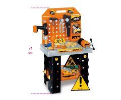 """Beta 9547WSK """"Kinder Work Station"""" munkapad szerszámokkal 3 éves kortól"""
