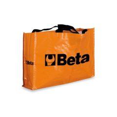 Beta 9569MS Tartós polipropilén bevásárló szatyor, duplafüles