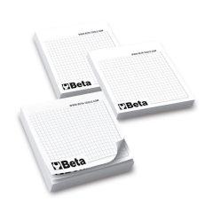 Beta 9588S/10PI Jegyzettömb + öntapadós lapok