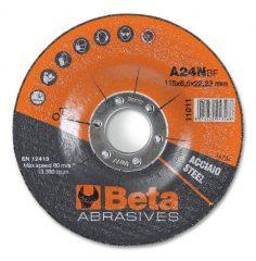 Beta 11011 vágókorong fémhez
