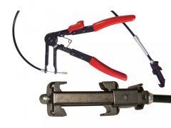 flexibilis bilincsfogó (30mm)