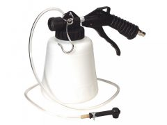 pneumatikus fék és kuplung vákuumos légtelenítő