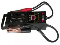 akkumulátor teszter, digitális