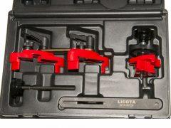 iker (kettős) vezérműtengely fogaskerék rögzítő készlet, 5 darabos