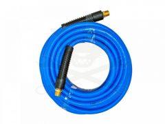 """PVC levegőcső, szerelt, 10m, 3/8"""", Ø10/15mm"""