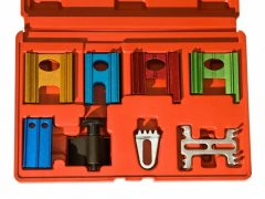 vezérlésrögzítő készlet - Opel, VW, Peugeot, Citroen, Isuzu, stb. - 8 darabos