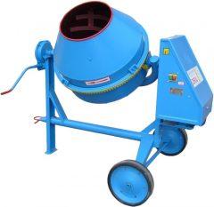 AGRO-WIKT Betonkeverő BWA260 (260/150 liter) 400V