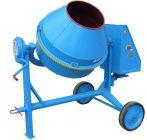 AGRO-WIKT Betonkeverő BWA320 (320/200 liter) 230V