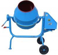 AGRO-WIKT Ipari Betonkeverő BWJ160 (160/110 liter) 230V