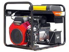 AGT 14503 HSBE R16 benzines áramfejlesztő + AVR (Automata feszültségszabályozó)