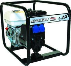 AGT 3501 HSB GP áramfejlesztő Honda motorral