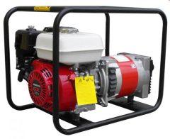 AGT 3501 HSB-SE Standard Line áramfejlesztő Honda motorral