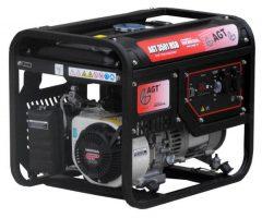 AGT 3501 HSB TTL GP (124) áramfejlesztő Honda motorral (20-3501HSBTTLGP)