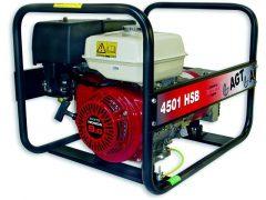 AGT Áramfejlesztő 4501 HSB + AVR