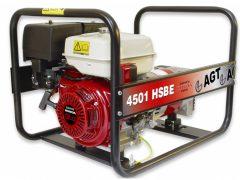 AGT Áramfejlesztő 4501 HSBE elektromos indítás