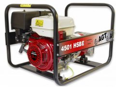 AGT Áramfejlesztő 4501 HSBE+ Indító automatika