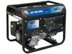 AGT 5001 HSB TTL Hordozható, benzines áramfejlesztő
