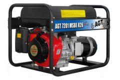 AGT 7201 MSB áramfejlesztő Mitsubishi GM401PN,13,0 LE olajszenzorral