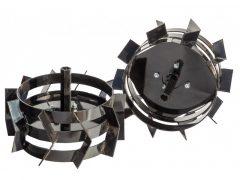AGT Körmös vaskerék 500mm AGT9000/13000 MS9500/15000  rotakapához (2db)
